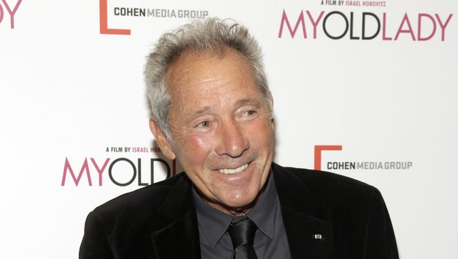 Nine women have accused playwright Israel Horovitz of sexual misconduct and his son, Beastie Boys' Adam Horovitz, says he believes the accusers.