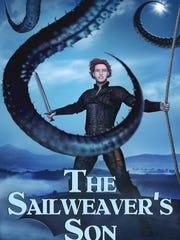 cover sailweaver's son