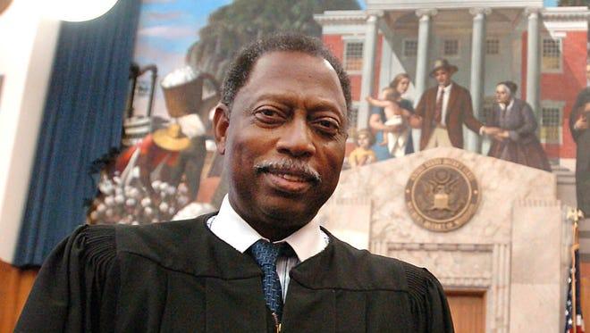 U.S. District Judge Henry T. Wingate.