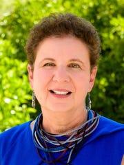 Carole Basile, dean of ASU's Mary Lou Fulton Teachers