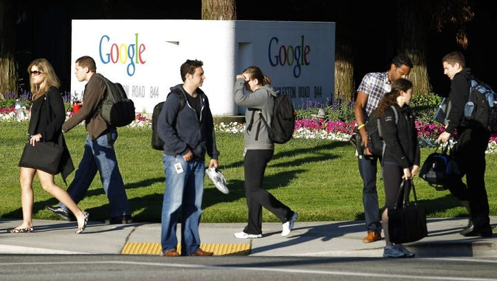 Google engineer says he was fired for fighting racism, sexism