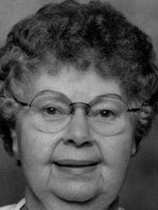 Clara Bachelder