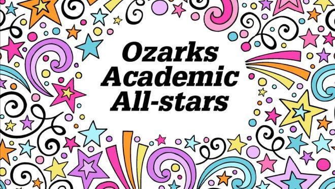 Ozarks Academic All-Stars