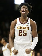 Rutgers Minnesota Basketball (7)