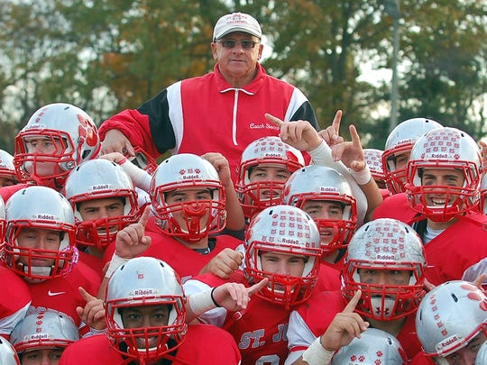 St. Joseph's football program, one of the most decorated in South Jersey history, may have seen its run come to an end when the Diocese of Camden announced the school would be closing.