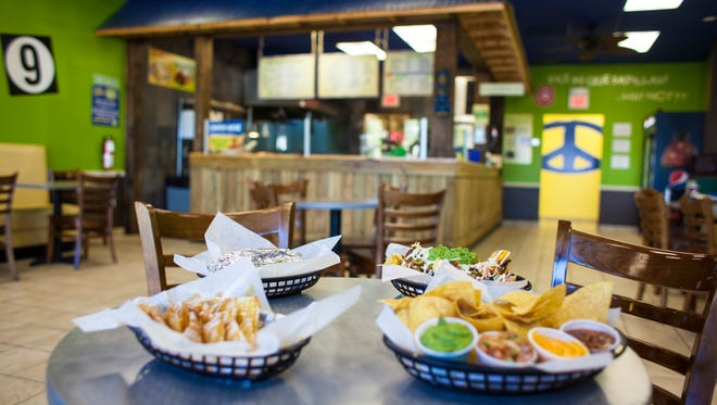 It's time to eat at Bubbakoo's in Point Pleasant. The franchise may come soon to South Jersey.