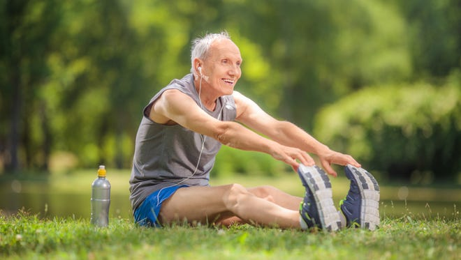 Exercise has been shown to reduce the risk of dementia and slow the progress of the disease.