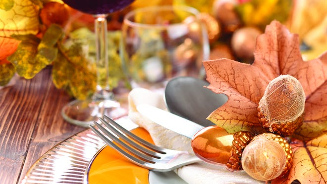 Our Thanksgiving guide includes everything from turkey recipes to restaurant recommendations.