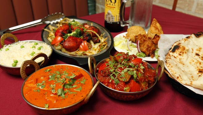 Tandoor and tikka masala for Christmas! Gem of India is among the 40-plus Springfield restaurants open for Christmas Day, offering its dinner menu and a lunch buffet.