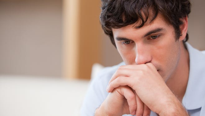 Approximately 1 in 25 adults is currently experiencing a serious mental illness that substantially interferes with one or more major life activities.