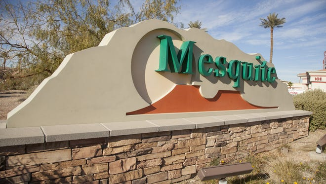The city of Mesquite has set a goal to test 3,000 people from Sept. 2-17 as part of a Clark County initiative to receive COVID-19 data through increased testing.