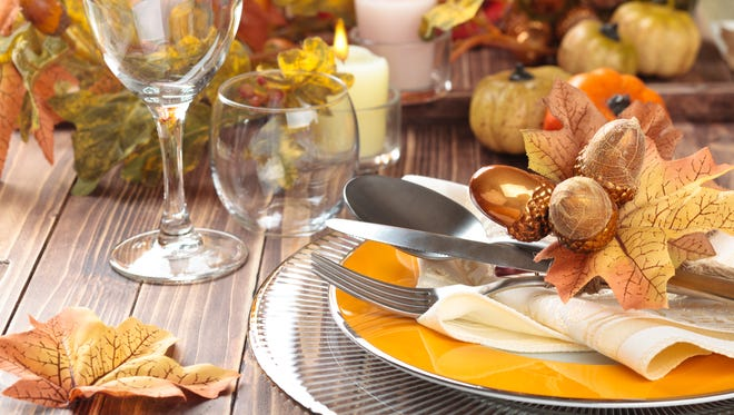 The number of restaurants serving Thanksgiving meals grows every year.