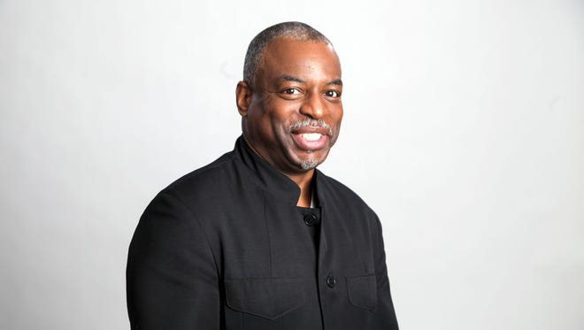 Podcast 'LeVar Burton Reads' features the 'Reading Rainbow' host reading a piece of short fiction every week. It's a series of soothing bedtime stories for adults.