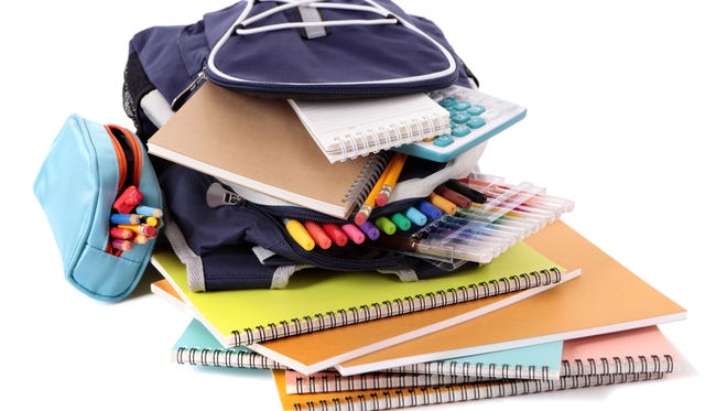 Ohio makes permanent a popular weekend when school supplies are sales-tax free.