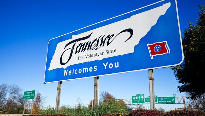 Tennessee welcomes you. Seriously, we do.