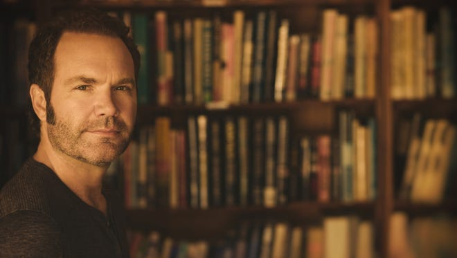 John Ondrasik is Five for Fighting