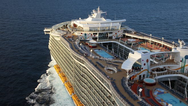 Drinks packages soon will be more expensive on Allure of the Seas and other Royal Caribbean ships.