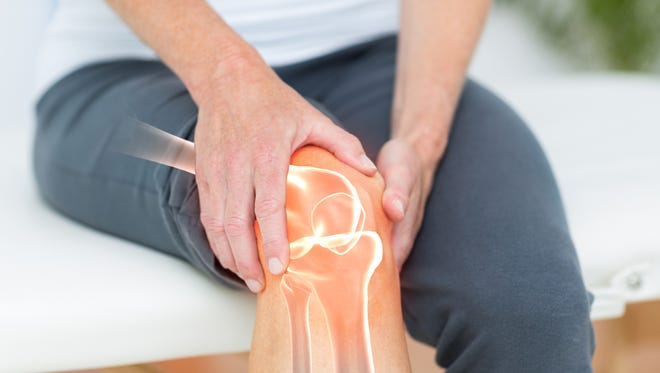 During conventional knee replacement surgery, the knee is in a position of hyperflexion with retractors pulling the kneecap. Tendons, ligaments and quadriceps muscle surrounding the knee are all stretched; effectively dislocating the knee.