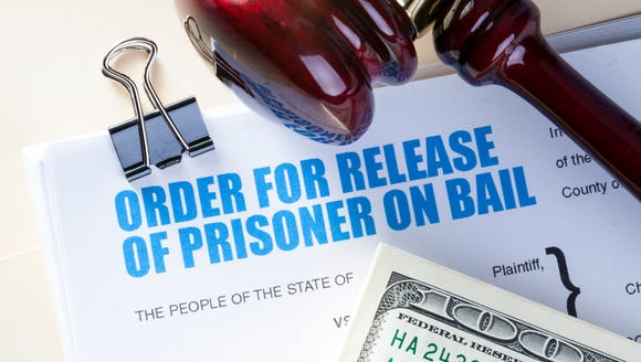 National Bail Out wants to pay bail for incarcerated