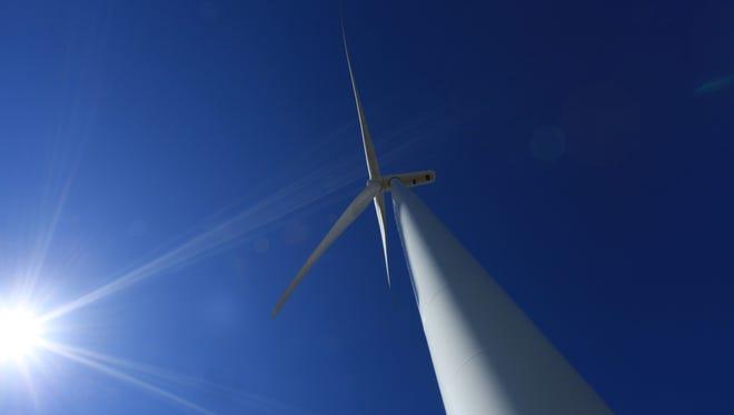 MidAmerican Energy Company's GreenAdvantage program helps position Iowa as a leader in clean, renewable energy