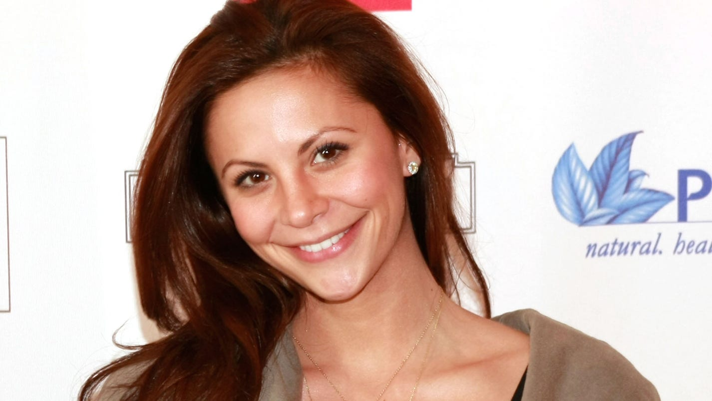 Gia allemand and ryan anderson started dating a divorced 4