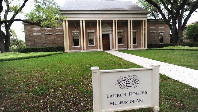 The Lauren Rogers Museum of Art in Laurel offers a variety of exhibits.