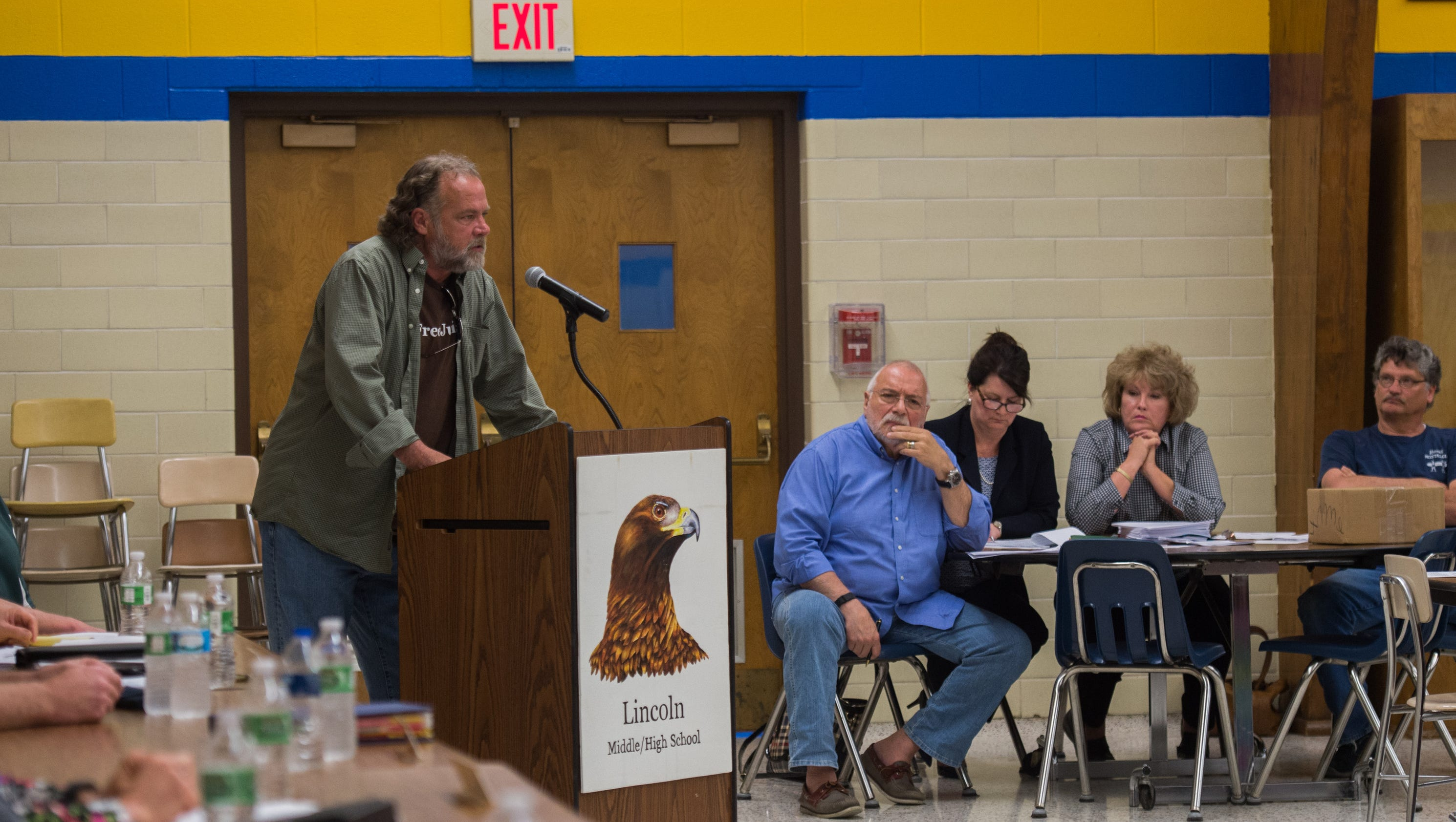Public Voices Opinions About Western Wayne Sewer Issues