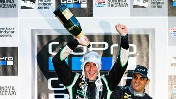 Cavin: IndyCar season in review