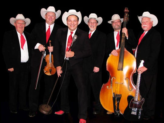 Billy Mata and the Texas Tradition.