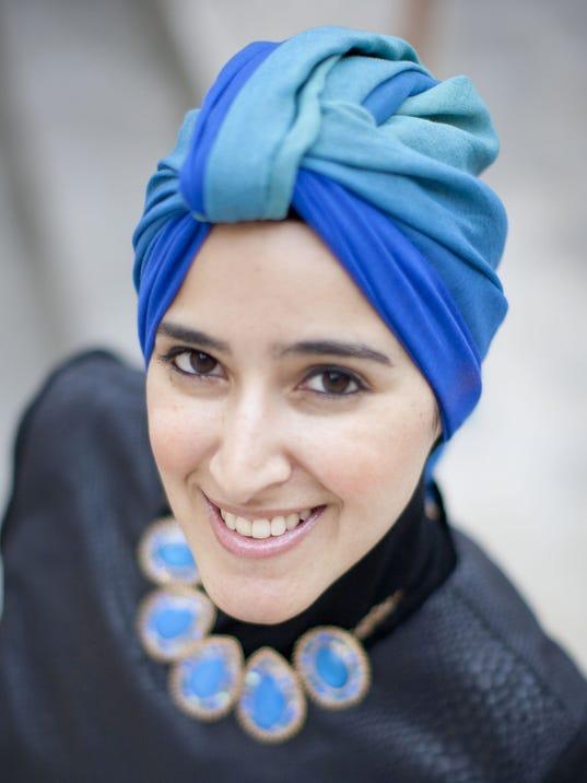 American Sharia - Nadine Abu-Jubara