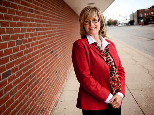Kim Appel is the new general manager of McMorran Place and will head the Blue Water Area Convention Center.