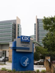 The Centers for Disease Control and Prevention is based