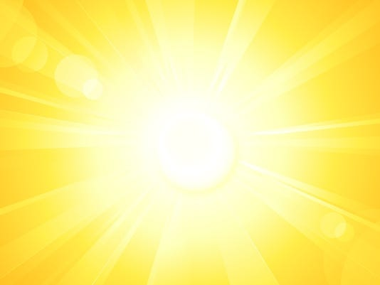 -Stock sun weather icon.jpg_20140415.jpg