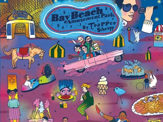 Bay Beach album