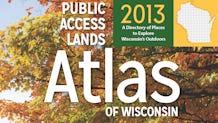 The DNR's Public Access Lands Atlas