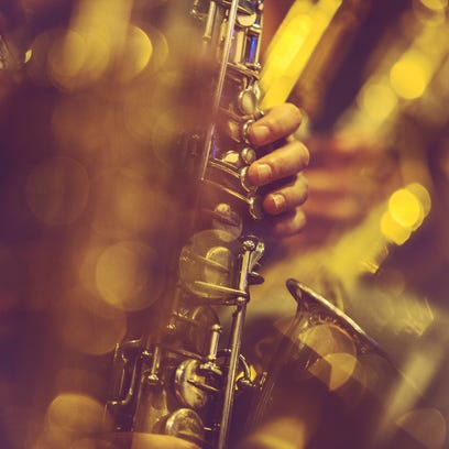 First Thursday Jazz will be offered the first Thursday