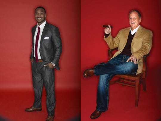 Some of bachelors eligible bachelors who will be featured