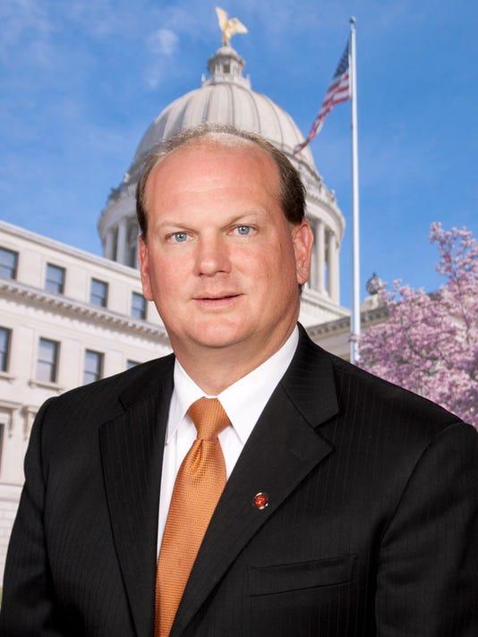 Sen. Brice Wiggins