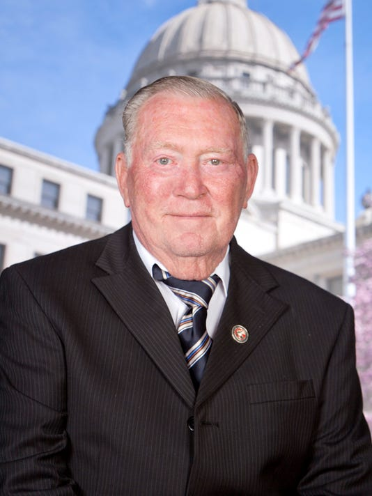 Rep. Bennett Malone
