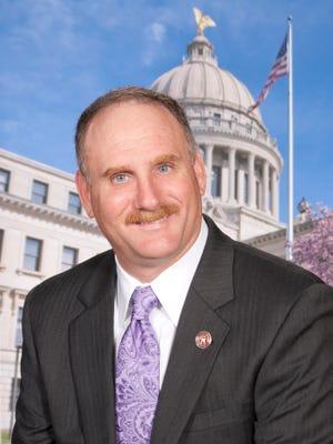 Rep. Mark Baker