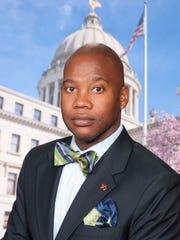 Sen. Derrick Simmons