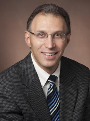 Charles Laham