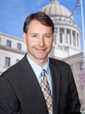 Mims, R-McComb, filed bill to allow phone-only telemedicine.