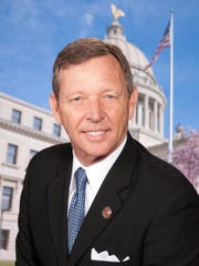 Rep. Mark Formby, R-Picayune
