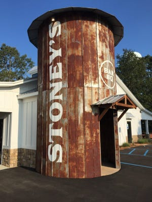Contributed photos Stoney's BBQ is located at 1696 Evergreen Road in Anderson.