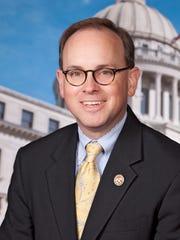Rep. Cory Wilson