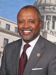 Rep. Robert Johnson III, D-Natchez