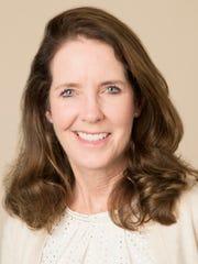 Dr. Patricia McDougall Schick
