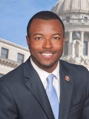 Rep. Jaramey Anderson, a Democrat, has joined forces