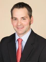 Dr. Joseph McCormick
